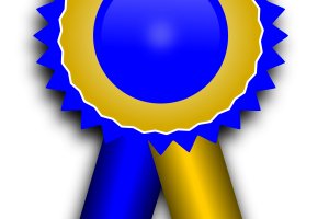award ribbon clipart png 4