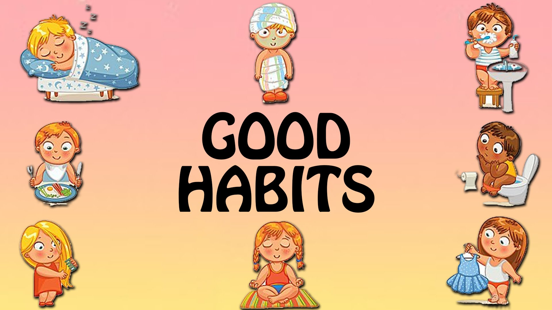 Buy 2nd Activity Book - Good Habit: Good Habits (Kid's Activity Books) Book  Online at Low Prices in India   2nd Activity Book - Good Habit: Good Habits  (Kid's Activity Books) Reviews