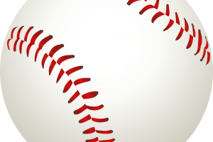 baseball ball clipart 4