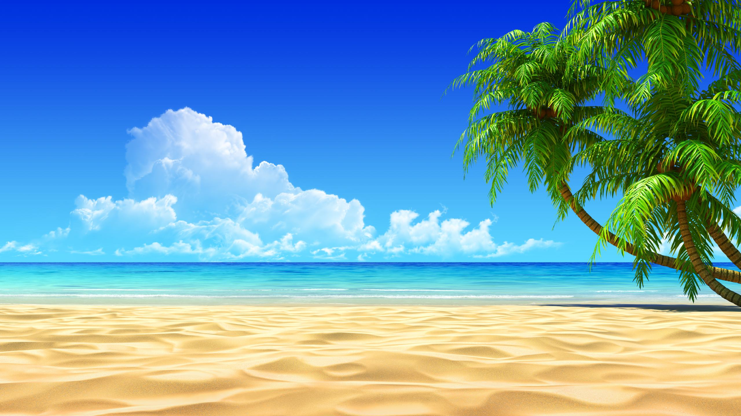 Beach background clipart 12 » Clipart Station