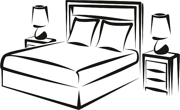 bedroom clipart black and white 9 clipart station rh clipartstation com bedroom clip art free bathroom clip art signs