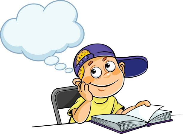 Boy thinking clipart 9 » Clipart Station