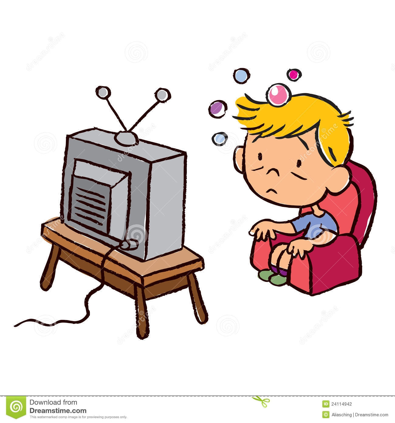boy watching tv clipart 7 clipart station rh clipartstation com clipart watching tv watching tv clipart black and white