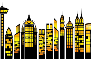 buildings clipart png 11