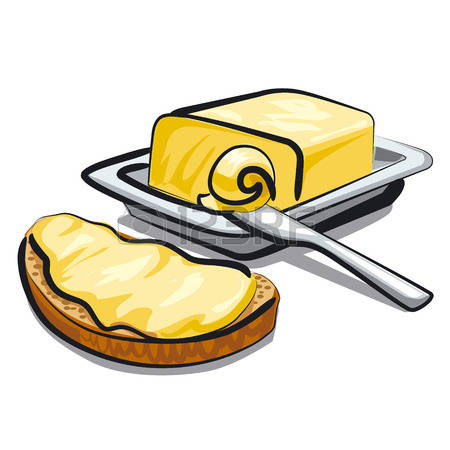 Butter clipart 1 » Clipart Station