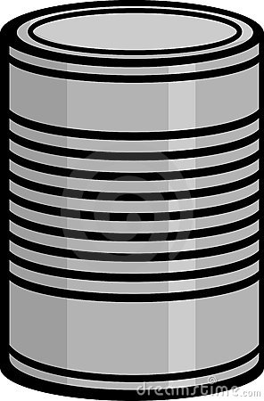 Download Drinking Clipart Aluminum Can - Clip Art PNG Image with No  Background - PNGkey.com