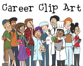 Career clipart 3 clipart station for Arts and craft jobs