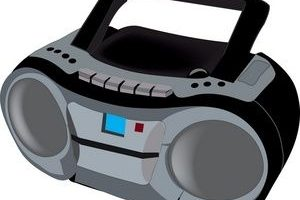cd player clipart 7