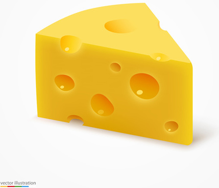 Cheese clipart 1 » Clipart Station (429 x 368 Pixel)