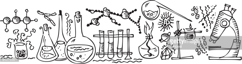 Chemistry clipart black and white 2 » Clipart Station