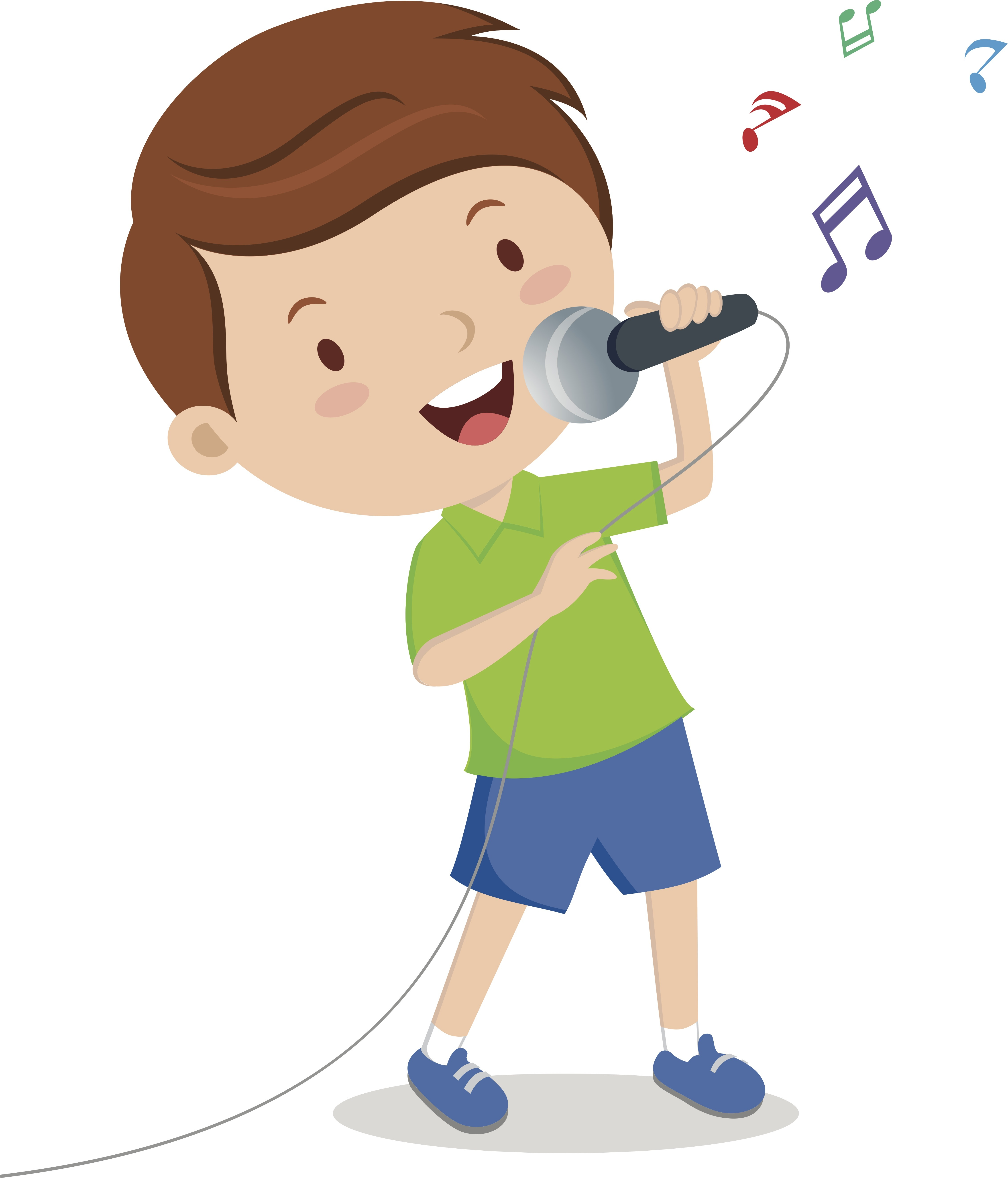 child singing clipart 4 clipart station rh clipartstation com signing clip art signing clip art