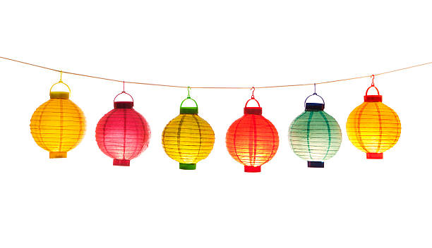Chinese lantern clipart 6 » Clipart Station
