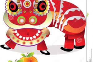 chinese new year clipart 7