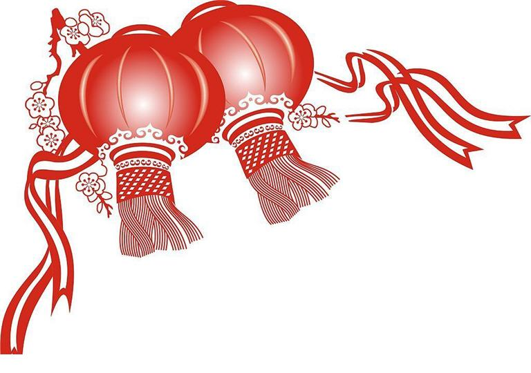 chinese new year decorations clipart 9 clipart station rh clipartstation com happy chinese new year 2017 clipart chinese new year 2017 rooster clipart