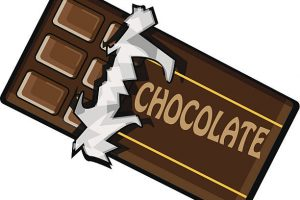 chocolate clipart 1