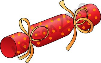 Christmas Crackers Cartoon.Christmas Crackers Clipart 11 Clipart Station