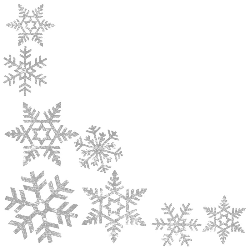 christmas snowflake clipart border 3 clipart station rh clipartstation com christmas snowflake border clipart christmas snowflake border clipart