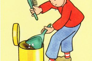 cleanliness clipart 3
