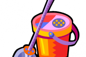 cleanliness clipart 4