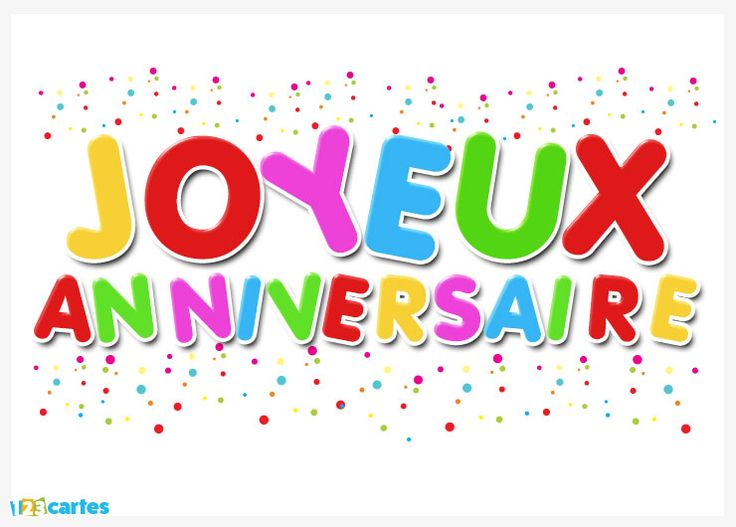 Clipart Anniversaire clipart anniversaire adulte 3 » clipart station