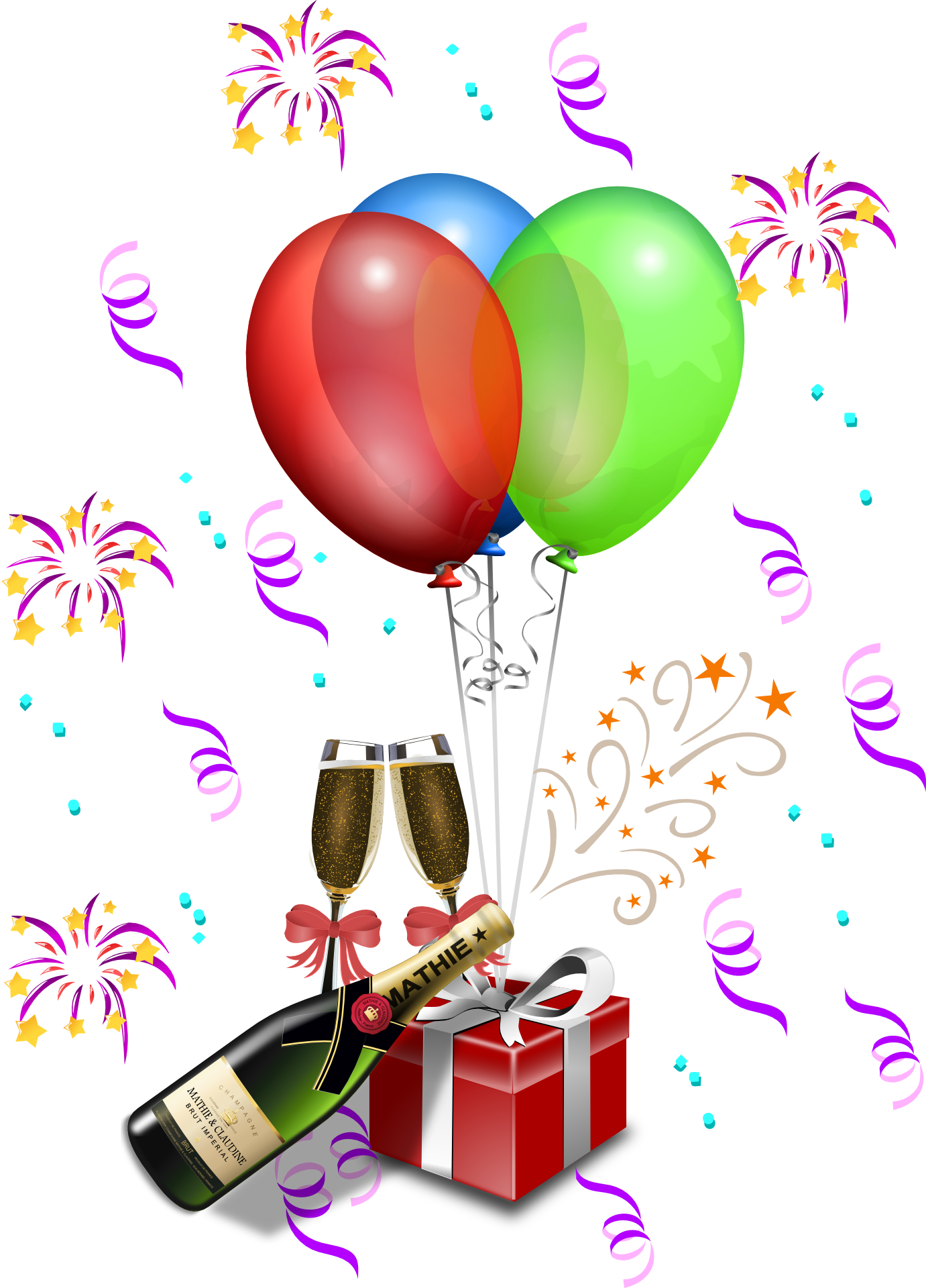 Clipart Anniversaire clipart anniversaire gratuit telecharger 1 » clipart station