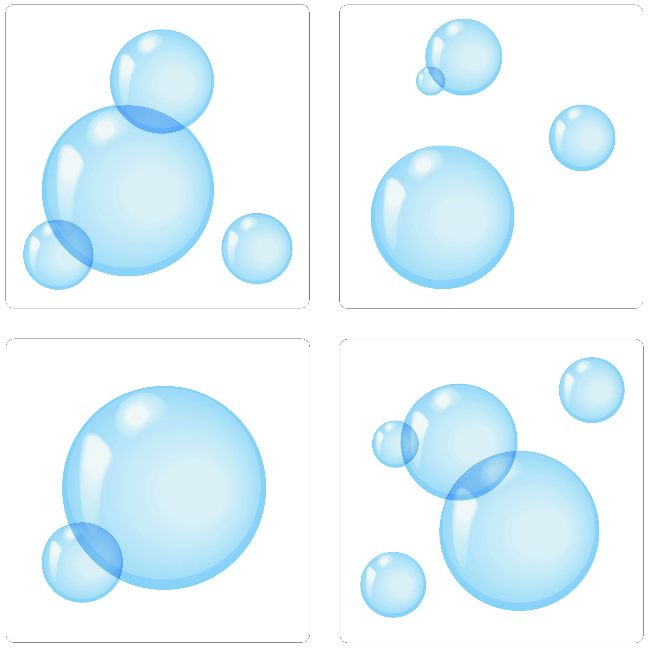 Image Bulle clipart bulle savon 13 » clipart station