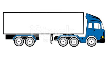 Clipart Camion 1 Clipart Station