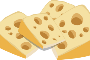 clipart fromage 2
