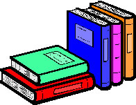 Clipart Livres Bibliotheque 2 Clipart Station