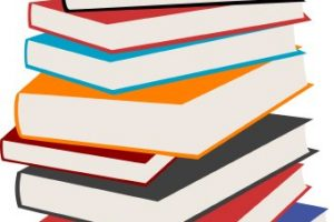 clipart of books 2