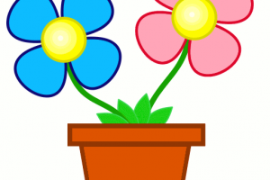 clipart of flowers 2