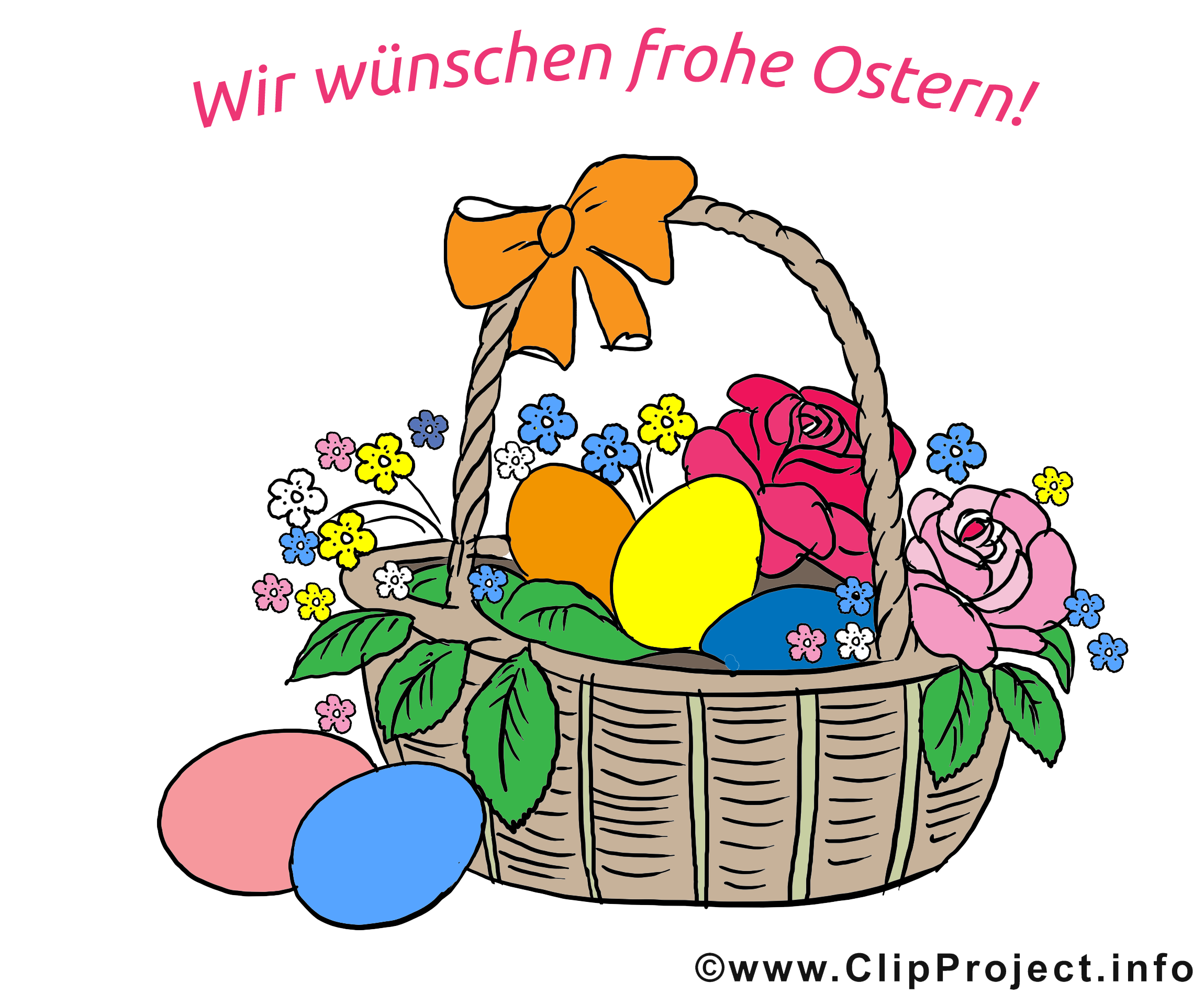 clipart ostern 2