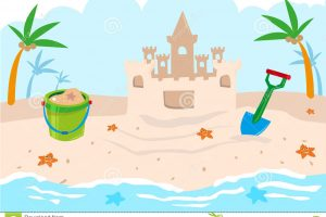 Clipart Plage 3 Clipart Station