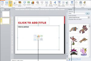 clipart powerpoint 3