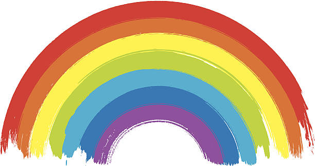 Regenbogen Clipart| (50)++ Amazing Cliparts #RC | 4570book.info
