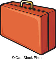 Clipart Valise 2 Clipart Station