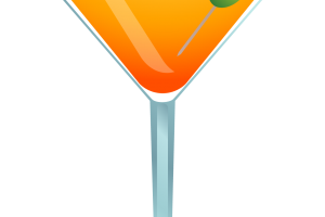 cocktail clipart png 1