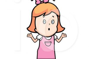 confused clipart 7