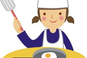 cookery clipart 1