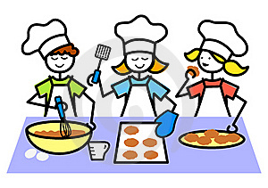Image result for cookery clipart