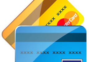 credit card clipart 5