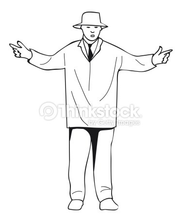 Cricket Umpire Clipart 8 Clipart Station
