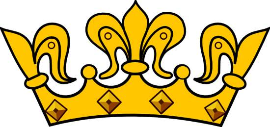 Crown clipart with transparent background » Clipart Station