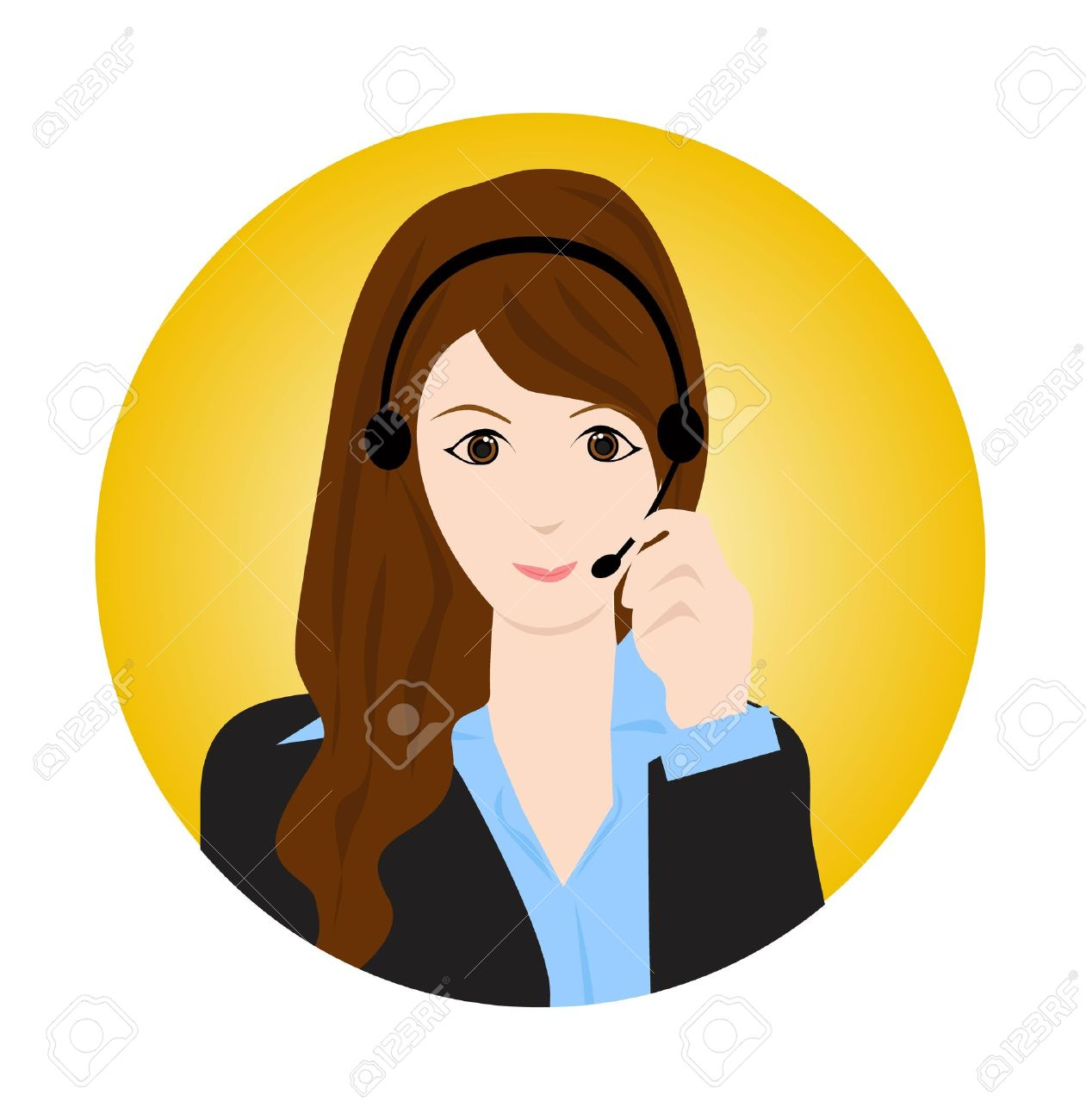 customer service agent clipart 1 clipart station rh clipartstation com customer service clip art free customer service clip art images free