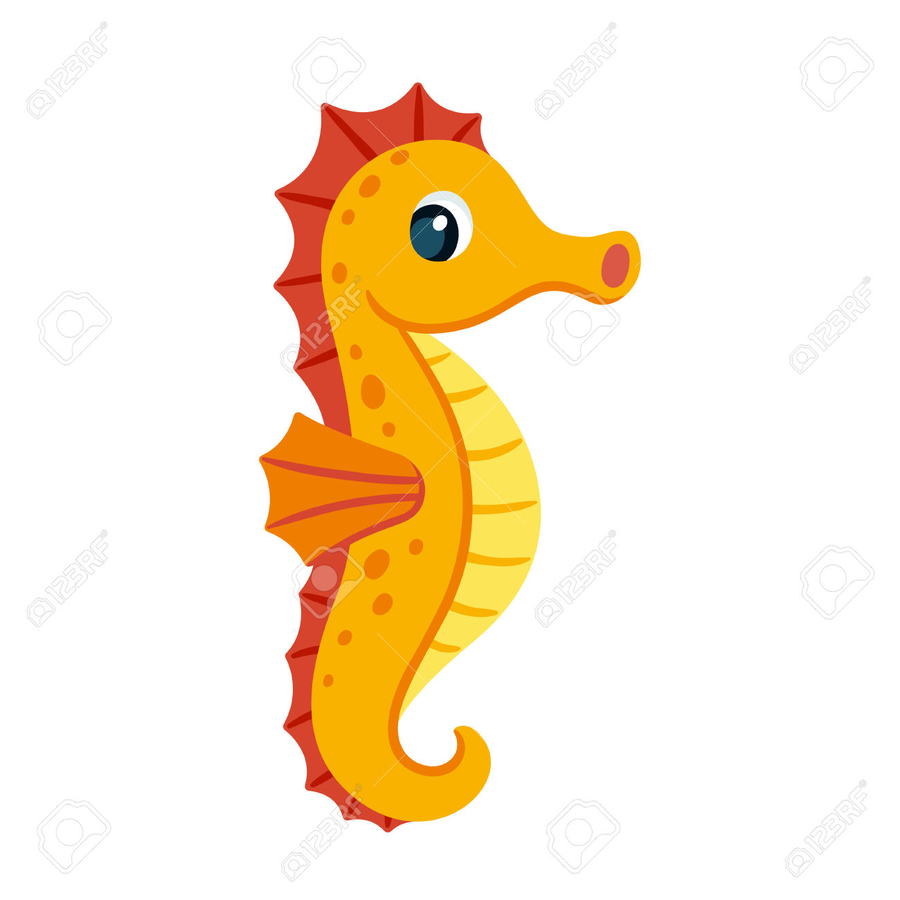 cute cartoon seahorse clipart station rh clipartstation com sea horse clip art free sea horse clip art free