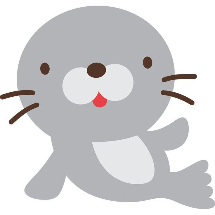 Clipart Seal Cliparts Galleries
