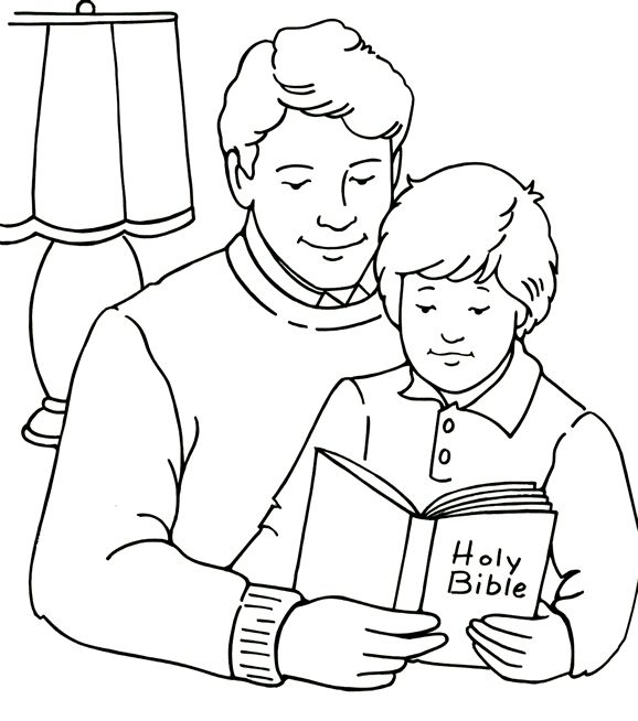 dad clipart black and white 4 187 clipart station