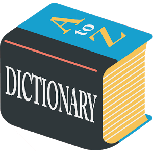 dictionary clipart 1 clipart station