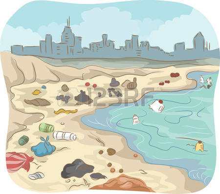 Dirty environment clipart 6 » Clipart Station