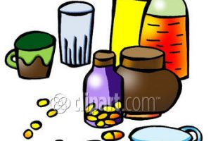 drugs clipart 2